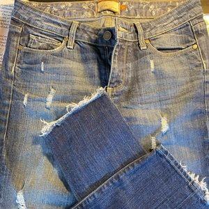 Nordstrom's Paige denim jeans size 27